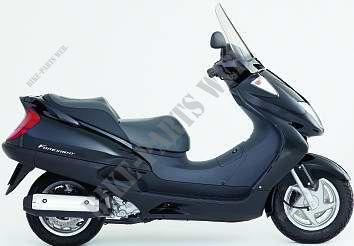 fes2505 ljh23g30e118 honda motorrad foresight 250 250 2005. Black Bedroom Furniture Sets. Home Design Ideas