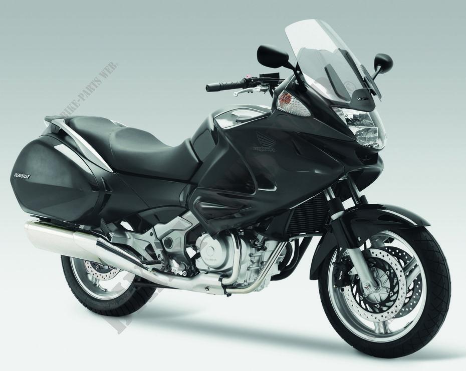 nt700va l3ehndm2000r200 honda motorrad deauville 700 700. Black Bedroom Furniture Sets. Home Design Ideas