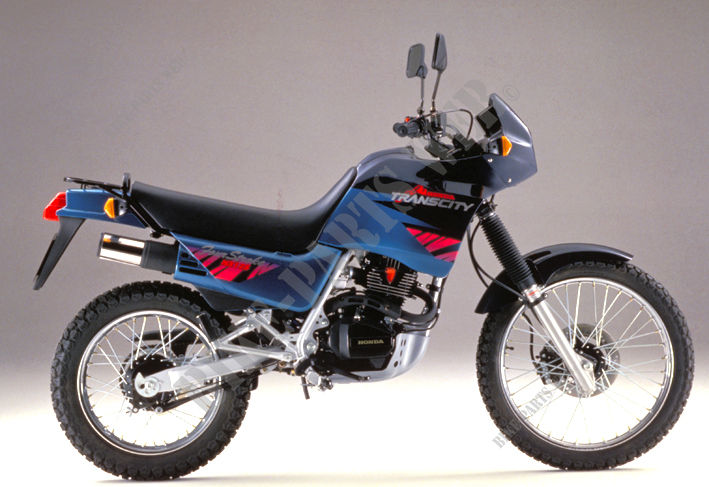 nx125s jd12 honda motorrad nx 125 125 1995 italia original. Black Bedroom Furniture Sets. Home Design Ideas