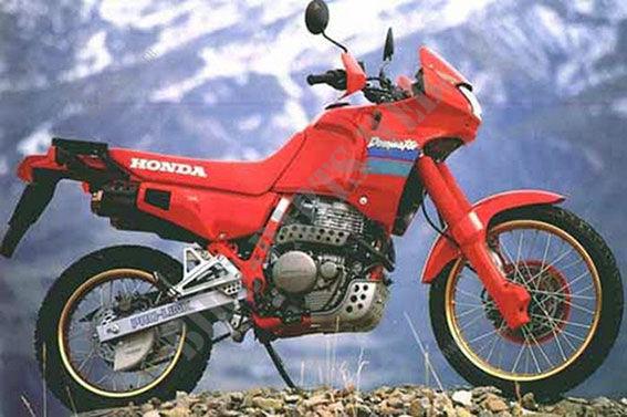 nx6502l rd02 honda motorrad dominator 650 nx 650 1990. Black Bedroom Furniture Sets. Home Design Ideas