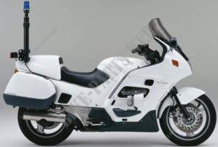 st1100pp sc26 honda motorrad pan european st 1100 1100. Black Bedroom Furniture Sets. Home Design Ideas